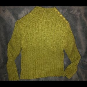 Carolyn Taylor size XL sweater